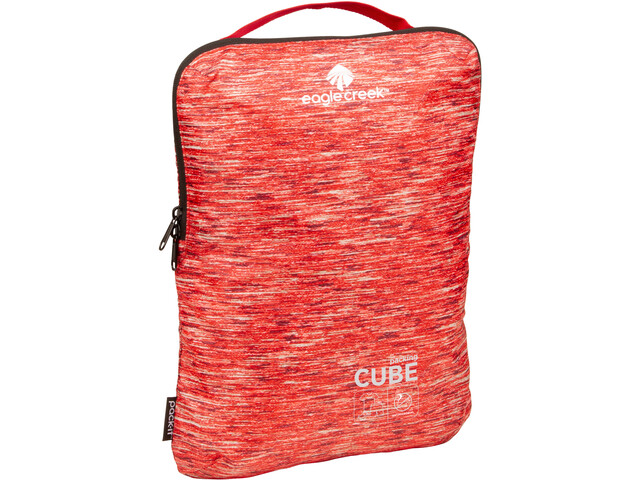 Eagle Creek Pack-It Active Cube, space dye coral